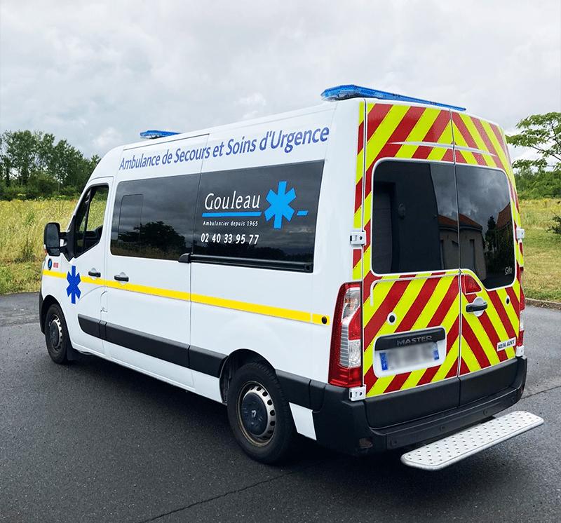 ambulance gouleau_Ambulanciers_soignants_formations_44_taxi