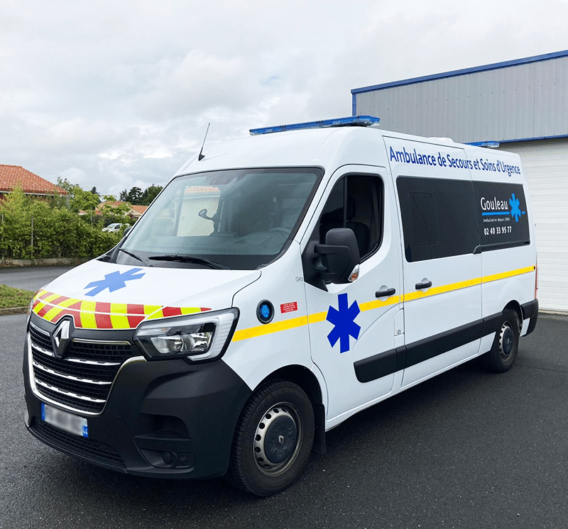 ambulance Le Loroux-Bottereau_transport_taxi_ambulance_44